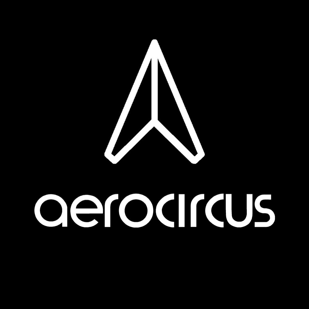 logo aerocircus