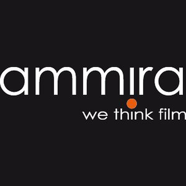logo ammira we think film