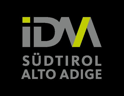 logo iDM Südtirol Alto Adige