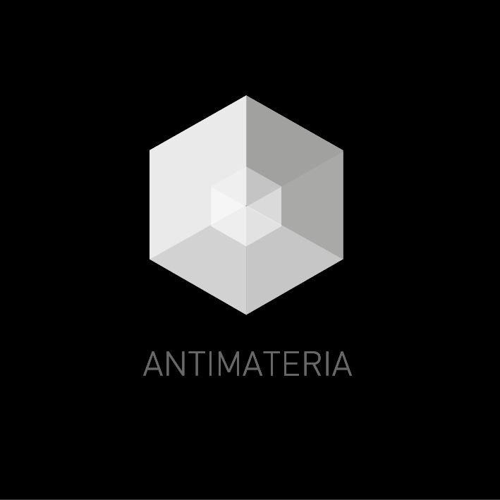 logo studio antimateria