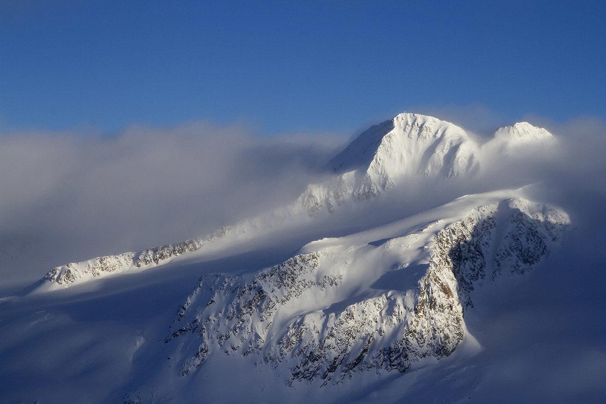 Planet Mountain