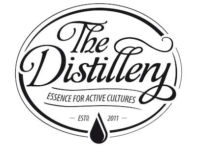 logo The Distillery
