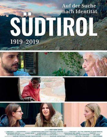 poster Südtirol