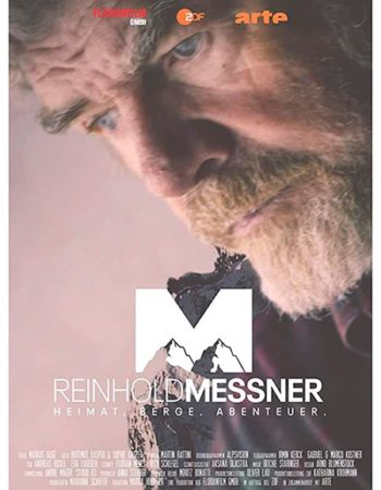 messner cover